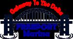 Freeport Marina's Company logo